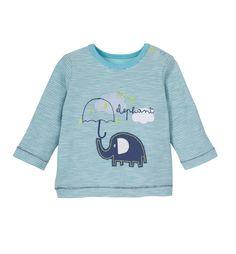 Mothercare Elephant T-Shirt