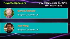International Conference on #Power and #EnergyEngineering September 29-30, 2016  London, UK