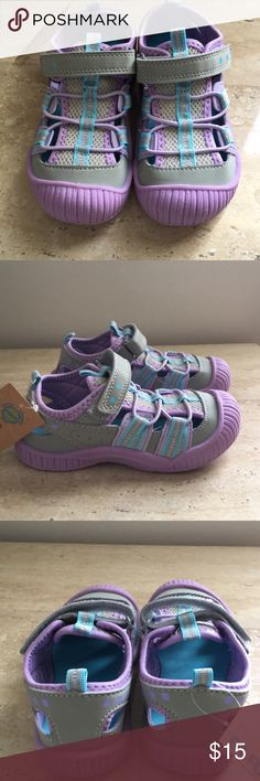 M.A.P. Kids footwear size 10 NEW WITH TAG M.A.P. Kids footwear size 10 NEW WITH TAG. It is as you see in the pictures. M.A.P Motion Adventure Play Shoes Sneakers