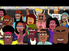 """Tyler, the Creator Launches Animated Series """"The Jellies"""", About a Family of Jellyfish 