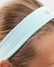 Lulu Lemon Headband