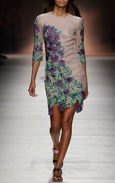 Blumarine Trunkshow Look 27 on Moda Operandi