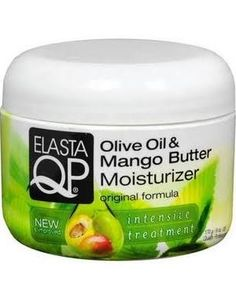 elasta qp mango butter review