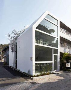 Yuko Nagayama Associates - Blanc - 2012