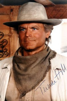 Who is Terence Hill. Is Mario Girotti celebrity. who Is Star Terence Hill and who is real celebrity, find out at Star No Star.