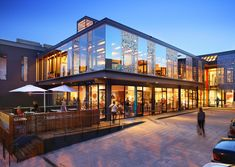 Today's Employer of the Day is Rios Clementi Hale Studios. Click the photo to see their current job listings. Photo: Jim Simmons. | Archinect