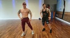 """THAS-Tom Hardy Argentina Station • @ptlennyifbb """"Well  the ukbff competitive season..."""