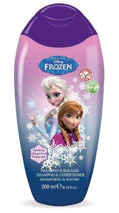 Disney Frozen shampoo & conditioner 200ml