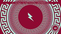 01 - John Pappas - Stay High (Original Mix) • [RHYTHMETIC 042]