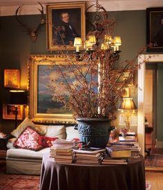 nice proportions, Belgian interior (belgianpearls)