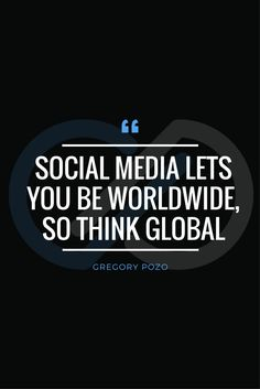 Why limit yourself to a single location? Distance barriers doesn't exist anymore. Kill the game around the globe!  #quotes #gregory #socialmedia #snapchat #instagram #facebook #twitter #design #motivation #grevolution  #calltoaction #justdoit #creative #productivity #innovation #technology #tech #instatech #geek #techie #hack #TagsForLikes
