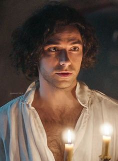 Aidan Turner. Looking so darn handsome and young ♡