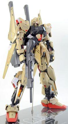 Hyaku Shiki Ver. 2.0 by Gism                                                                                                                                                                                 More
