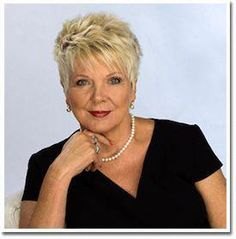 Women on the FrontLines Midwest New Site Short Grey Hair FrontLines Midwest site women Hair Styles For Women Over 50, Hot Hair Styles, Short Hair Cuts For Women, Curly Hair Styles, Funky Short Hair, Short Grey Hair, Short Hair With Layers, Short Pixie, Haircut For Older Women