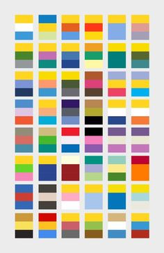The Simpsons Minimalist Poster, designed by Michael Sapienza. How many characters can you make out?