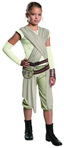 Star Wars: The Force Awakens Child's Deluxe Rey Costume, ... https://smile.amazon.com/dp/B00TTV87OW/ref=cm_sw_r_pi_dp_rGvHxbSMK3A11