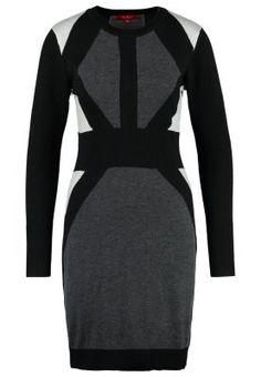 RATATOUILLE - Jumper dress - black