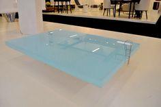 Pool coffee table | Furniture | Home