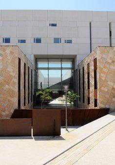 Facultad de Psicología. Universidad de Murcia
