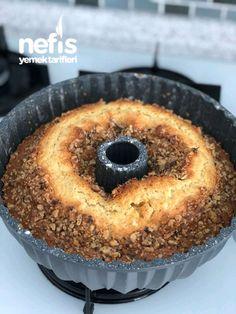 Nişastalı Limonlu Enfes Kekim Tea Time, Muffin, French Toast, Pie, Bread, Cupcakes, Cookies, Food And Drink, Breakfast