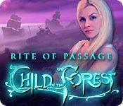 Rite of Passage: Child of the Forest for iPad, iPhone, Android, Mac & PC! Big Fish is the place for the best FREE games Hidden Object Games, Hidden Objects, Big Fish Games, Mini Games, Love Games, Games To Play, Forest Games, Children Of The Forest, The Rite