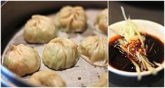 The new Din Tai Fung in Glendale, situated next door to Nordstrom's,   doesn't spare any luxuries: There's valet parking, text alerts when your   table is ready (shop while you wait!) and a decent wine list so you can