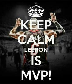 Keep Calm MVP