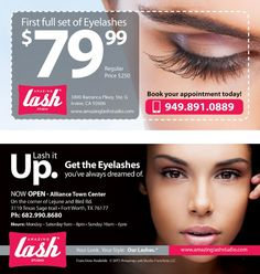 6e6afe77796 First full set of Lashes for only 79.99$ at Amazing Lash Studio in Elk Grove !