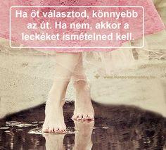 Hálát adok a mai napért. Isten mindig a legjobbat akarja adni. Isten soha nem büntet. Szabad választást adott. Ha őt választod, könnyebb az út. Ha nem, akkor a leckéket ismételned kell. Emlékezz. A Ho'oponopono az élet legkönnyebb útja. Köszönöm. Szeretlek ❤️  ⚜ Ho'oponoponoWay Magyarország ⚜ www.HooponoponoWay.hu