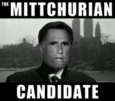 The Mittchurian Candidate