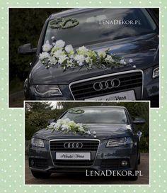 Wedding Car Decorations, Flowers, Temple, Decorations, Rings, Autos, Weddings, Decorating Ideas