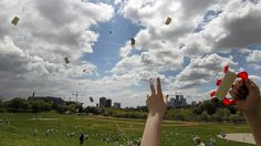 Bucket list for kids: 50 things to do before they're 12 - The Globe and Mail