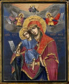 Madonna And Child, Light Of The World, Religious Icons, Holy Family, Virgin Mary, Our Lady, Christ, Religion, Images