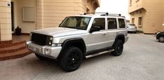 Showme your lifted XK (Jeep Commander Forums) Jeep Commander Lifted, Mercedes Benz Cars, Subaru Forester, Cadillac Escalade, Jeep Life, Jeeps, Scorpio, Offroad, Luxury Cars