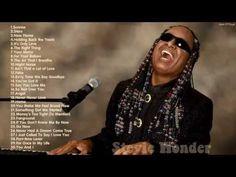 Stevie Wonder - Best Song Of Stevie Wonder - Stevie Wonder's Greatest Hits - YouTube