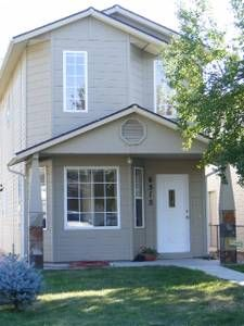 Boise Housing Apartments Real Estate Etc Homes For Rent Craigslist Renting A House Rent Real Estate