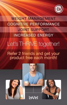 Free sign up! No fees, no purchase necessary, absolutely FREE! What are you waiting for! www.AmyGriffin.Le-Vel.com   Le-Vel Thrive