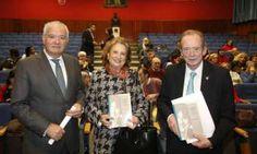 Nombran a una catedrática española miembro de la Academia Cubana de la Lengua