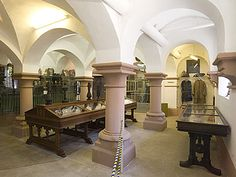Family Museum, Braunsfel castle, Germany