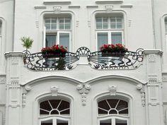 HANNOVER Südstadt Belle Epoque Scharnhorststraße 6 hanover germany