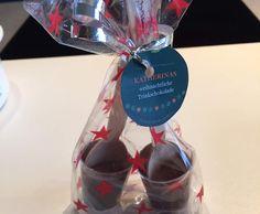 Weihnachtliche Trinkschokolade von KitchenKate auf www.rezeptwelt.de, der Thermomix ® Community