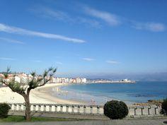 Playa de Silgar - #Sanxenxo - #Galicia