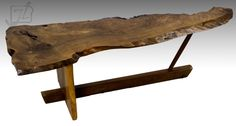George Nakashima (1905-1990) Coffee Table SOLD $16,000