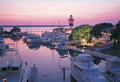 Hilton Head Island- just returned from a great vacation :)
