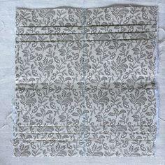 DIY Tutorial in Pictures. Wallet Tutorial, Pillow Tutorial, Diy Tutorial, Wallet Sewing Pattern, Wallet Pattern, Sewing Patterns, Sewing Hacks, Sewing Tutorials, Diy Pencil Case