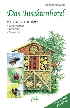 16 Best Insektenhotel Images Bug Hotel Insect Hotel Bee House
