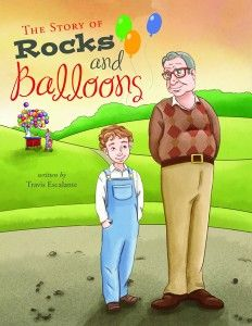 The Story of Rocks and Balloons