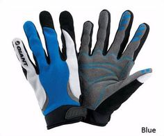 Giant Velocity Gloves