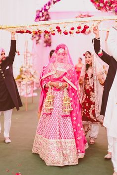 55 super Ideas for wedding budget planner bridal musings Sikh Bride, Punjabi Bride, Sikh Wedding, Punjabi Wedding, Farm Wedding, Wedding Couples, Boho Wedding, Wedding Reception, Budget Wedding
