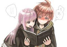 [[Privado]]  Leyendo un libro No hay informacion de Monokuma o la Academia Naegi-kun mejor busquemos en otro libro...  +Son Gohan El Legendario